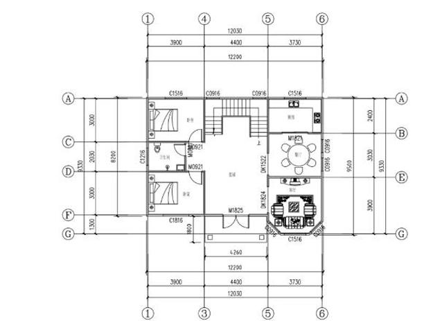 轻钢集成房屋设计师眼中的家